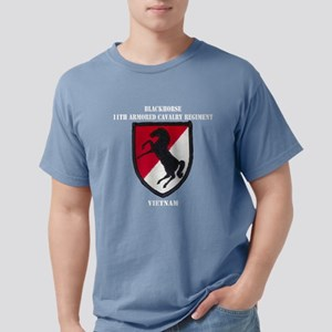 11TH ARMORED CAVALRY REGIMEN T-Shirt