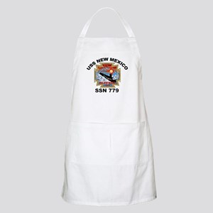 SSN 779 USS New Mexico BBQ Apron