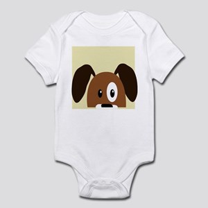 woof! Infant Bodysuit