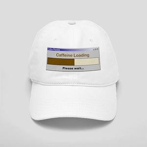 Caffeine Loading Please Wait Cap
