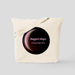 Maggie's Magic Tote Bag