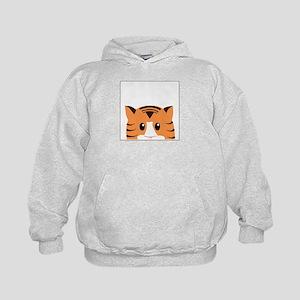 meow Kids Hoodie