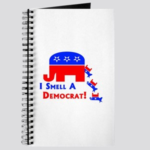 I Smell A Democrat Journal