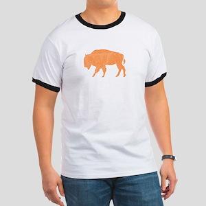 Bison Ringer T