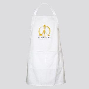 Peace For Cindy Sheehan BBQ Apron