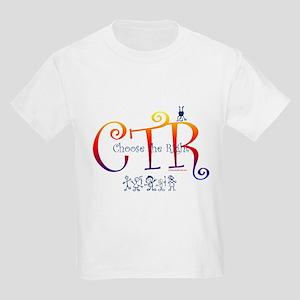 CTR Kids Light T-Shirt