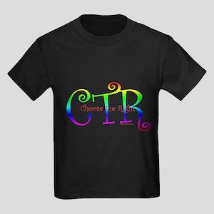 CTR Kids Dark T-Shirt