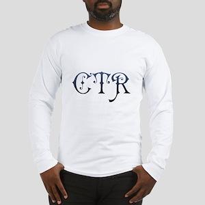 CTR Long Sleeve T-Shirt