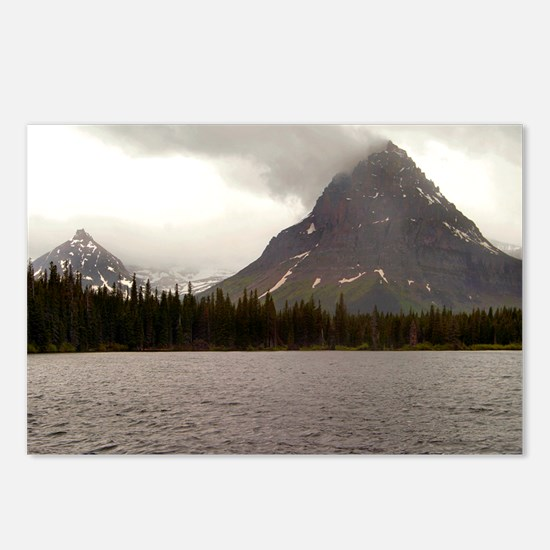 Two Medicine Lake Postcards (Package of 8)