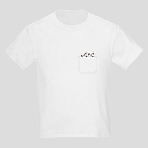 Ants Kids Light T-Shirt