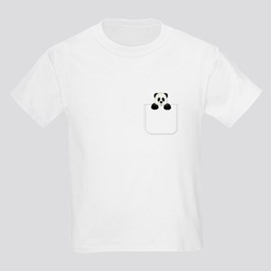 Panda Kids Light T-Shirt