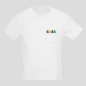 Colorful Kids Light T-Shirt