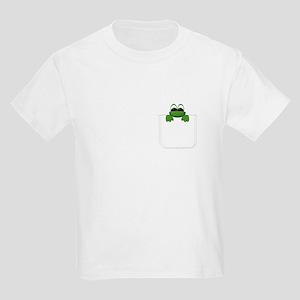 Frog Kids Light T-Shirt