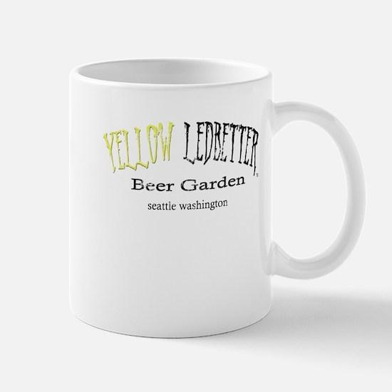 Beer garden Mug