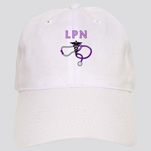 LPN Medical Nursing Cap