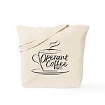 Operant Coffee, Llc Tote Bag