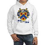 MacClary Family Crest Hooded Sweatshirt