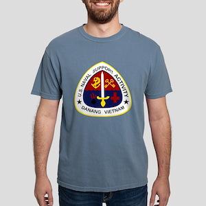 patch_NSADaNangBlk T-Shirt