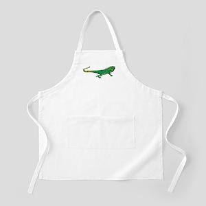 Iguana BBQ Apron