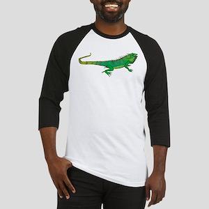 Iguana Baseball Jersey