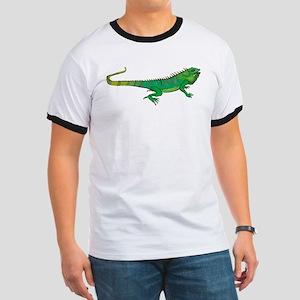 Iguana Ringer T
