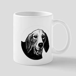 Basset Mugs