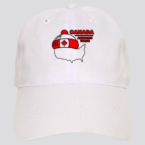 Funny Canada Cap