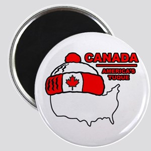 Funny Canada Magnet
