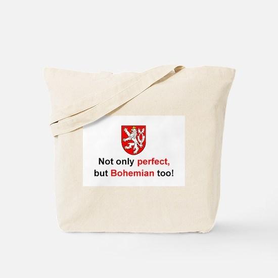 Perfect Bohemian Tote Bag