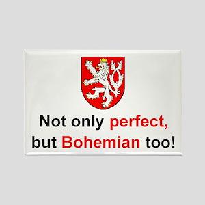 Perfect Bohemian Rectangle Magnet