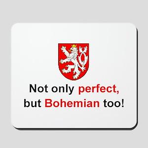 Perfect Bohemian Mousepad
