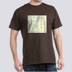 Morphology Dark T-Shirt