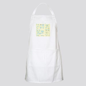 Morphology BBQ Apron