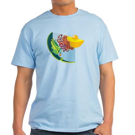 Endomembrane System Light T-Shirt