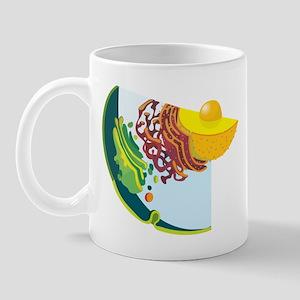 Endomembrane System Mug