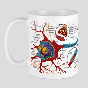 Neuron cell Mug