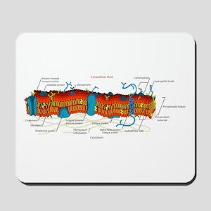 Cell Membrane Mousepad