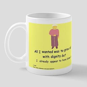 Baby Boomer's Mug