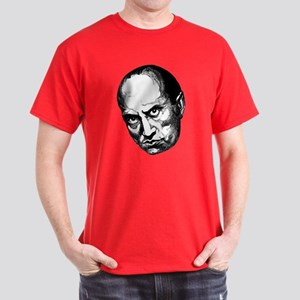 Benito Mussolini Dark T-Shirt