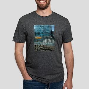 Public Spaces T-Shirt