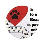 The road to my heart is paved with paw prints 3.5