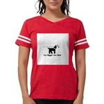 Small dog, big bark T-Shirt