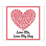 Love me love my dog 2 Posters
