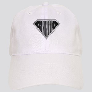 SuperSprinter(metal) Cap