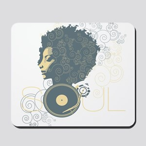 Soul II Mousepad