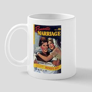 $14.99 Romantic Marriage Redux Mug
