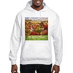 The Village Green Hooded Sweatshirt