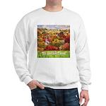 The Village Green Sweatshirt