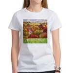 The Village Green Women's Classic T-Shirt