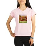 The Village Green Performance Dry T-Shirt